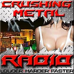 Rich Davis - Crushing Metal Radio - January 2018