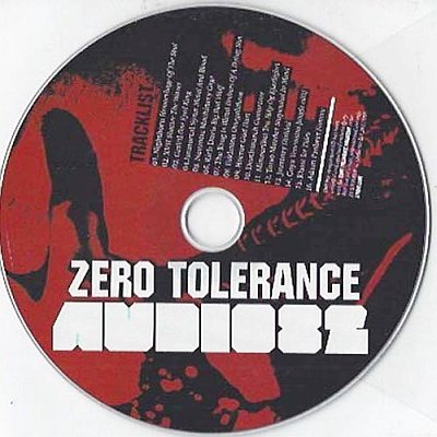 Rich Davis - Zero Tolerance Magazine - January 2018