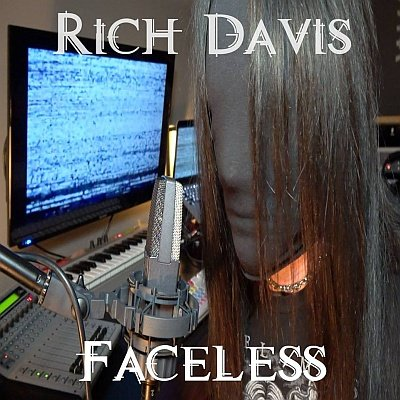 Rich Davis: Faceless