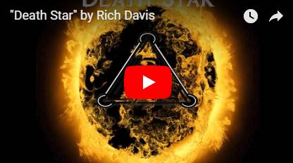Rich Davis - Death Star video