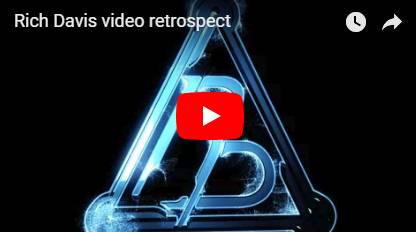 Rich Davis - Retrospect video